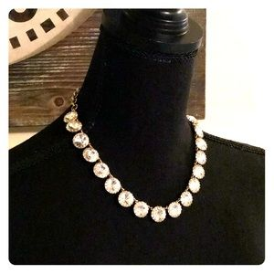 JCrew costume necklace